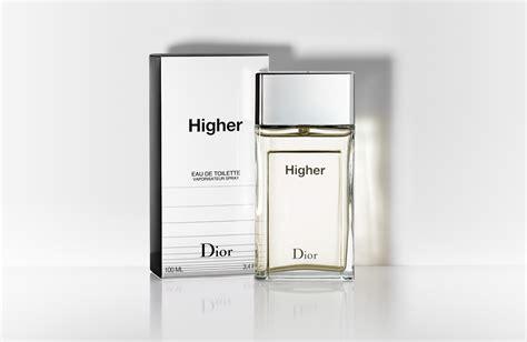 Parfum Higher higher eau de toilette by christian