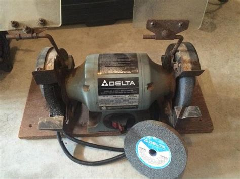 5 inch bench grinder delta 5 inch bench grinder south nanaimo parksville