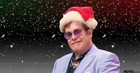 elton john christmas elton john doing the john lewis christmas ad this year