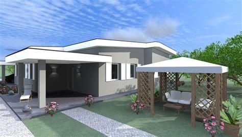 progetto casa moderna esempi di progetti 3d di costruzione architettiamo