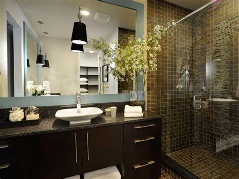 ideas for modern bathrooms how to create a contemporary bathroom