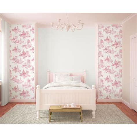 Disney Princess Bedroom Stickers Pink Wallpaper Princess Wallpaper Graham Amp Brown