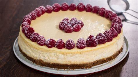 best cheese cake recipe the classic cheesecake recipe