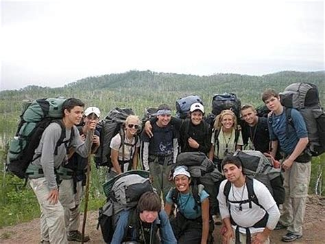 luke wilson hurricane utah 2015 outdoor adventures for teens outward bound