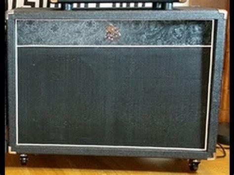 2x12 guitar cabinet plans diy 2x12 guitar cabinet