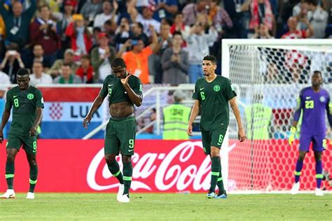 nigeria vs croatia 5 things we learnt from eagles