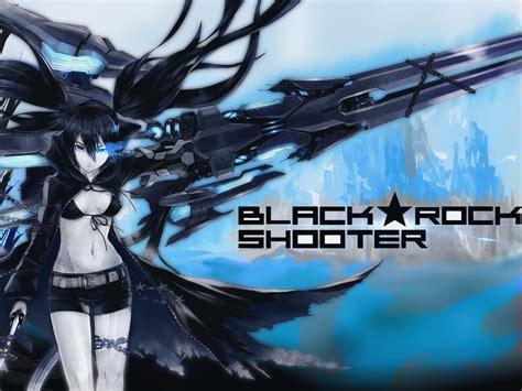 wallpaper hd black rock shooter black rock shooter wallpapers hd download
