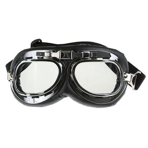 steunk motorbike goggles industrial fashion eyewear unique