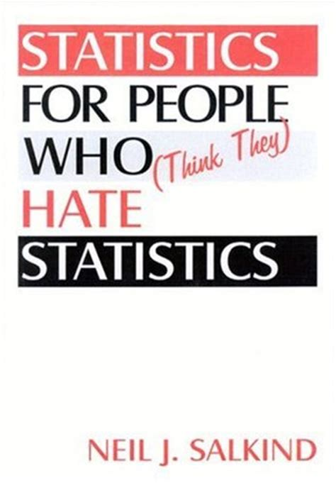 statistics for who think they statistics using microsoft excel 2016 statistics for who think they statistics by