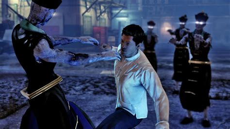 sleeping dogs dlc sleeping dogs dlc teaser trailer and screenshots