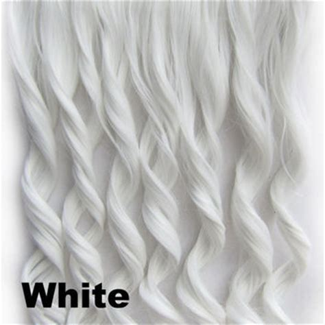 white hair extensions shop white ombre hair on wanelo