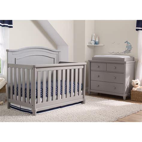 5 nursery furniture set belmont 5 nursery furniture set grey 311677354