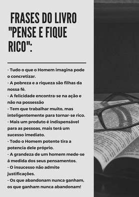 «Pense e fique rico» de Napoleon H. - Portugueses felizes