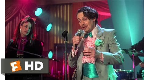 The Wedding Singer (1/6) Movie CLIP   A Drunken Toast