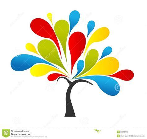 school logo stock images royalty free images vectors school logos jalevy designs tree logo vector stock vector image of color communication 23016476