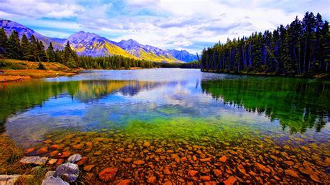 the national banff national park canada traveldigg com