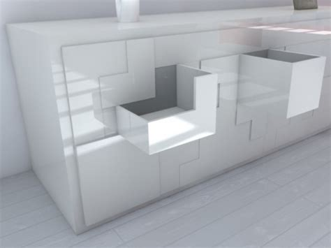 tetris inspired interactive furniture digsdigs