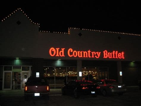 old country buffet closed buffet naperville il