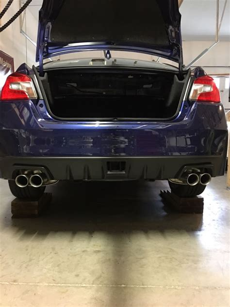 subaru wrx trailer 2016 subaru wrx ecohitch invisi trailer hitch receiver