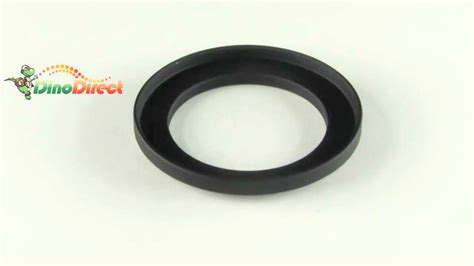 Step Up 40 5mm 52mm durable metal 40 5mm 52mm step up stepping filter adapter