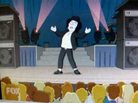 family guy michael jackson on stage youtube