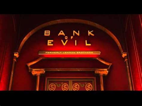 me bank despicable me the bank of evil formally lehman brothers