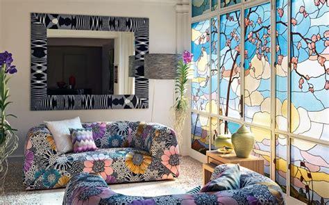 home fashion interiors inside the luxury home of fashion designer rosita missoni