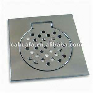 6 Floor Drain by 6 Inches Floor Drain Cover View Drain Cover Huafa