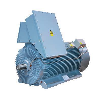 induction generator abb rib cooled motors hxr high voltage induction motors motors and generators abb