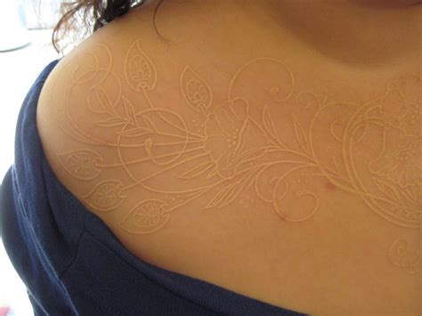 white tattoo designs white ink tattoos designs ideas and meaning tattoos for you