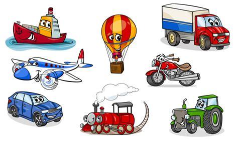 imagenes animadas medios de transporte medios de transporte www pixshark com images galleries