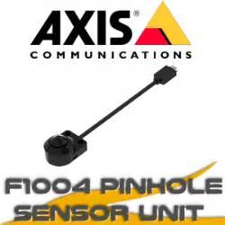 axis f1004 pinhole sensor unit dubai | axis cctv systems uae
