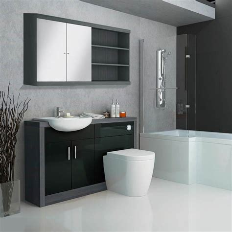 Black Bathroom Furniture Uk Black Bathroom Furniture Uk 28 Images Black Gloss Bathroom Furniture With Model Exle In New