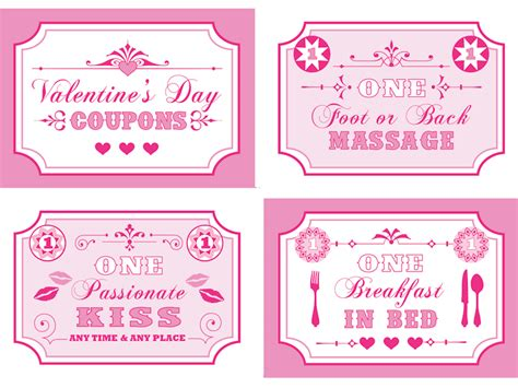 Gift Card Rescue Coupon Code - free valentines download valentines coupon book boho weddings for the boho luxe bride