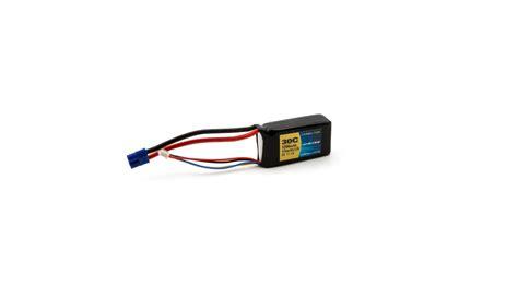 G P 11 1v 1200mah 30c Lipobattery For Ak Series 11 1v 1200mah 30c 3s lipo battery 13awg ec3 horizonhobby