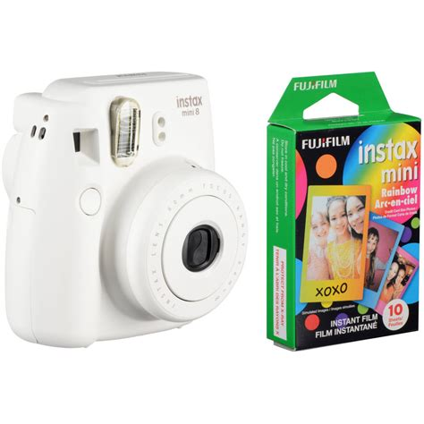 instant fujifilm the gallery for gt instax mini 8 lens