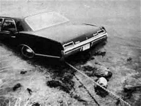 Chappaquiddick Joe Kennedy Not Just The 40th Anniversary Of Moon Landing Also 40th Of Dem Leader Ted Kennedy Killing