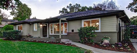 5 ways to boost a ranch style home s curb appeal zillow
