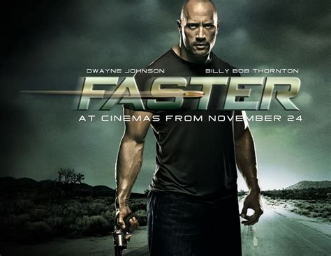 film action dwayne johnson faster teaser trailer