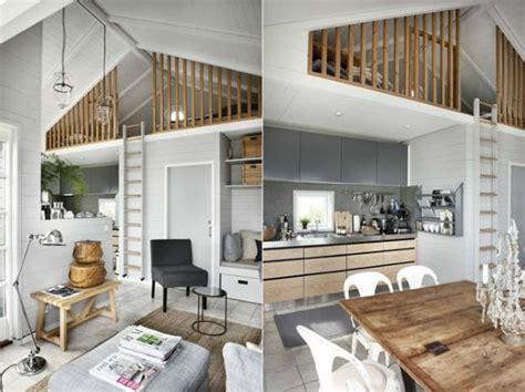 Tiny Home Interior Design Small Home Big In Style Decoholic