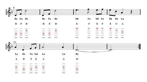 zelda tutorial guitar guitar tab song of storms the legend of zelda