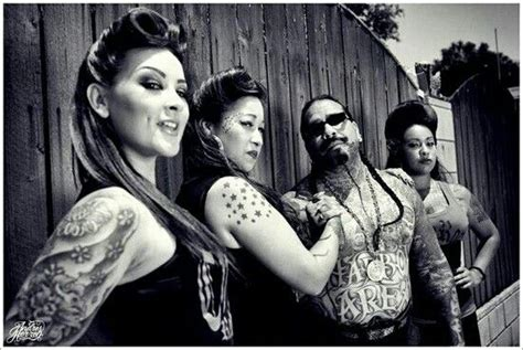 chicanos hairstyles 40s hair style chicanas chola