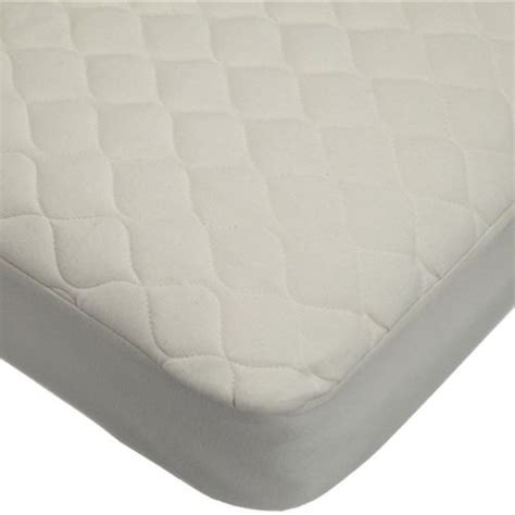 6 Best Waterproof Crib Mattress Pads Special Offer Best Waterproof Crib Mattress Pad