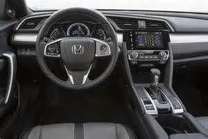 image gallery of 2017 honda civic hatchback interior 2 8