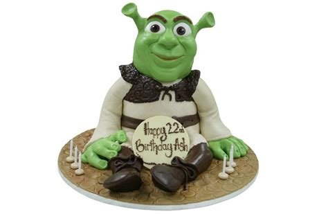 Figure Shrek shrek figure
