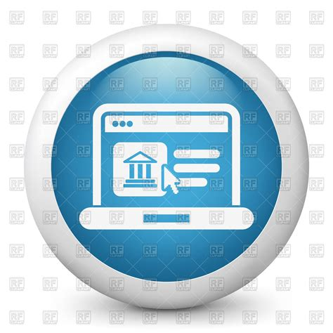 free clipart for websites historical website page icon banking royalty free