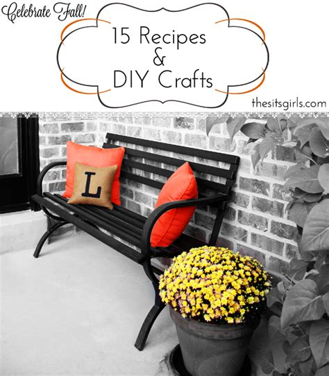 diy crafts 15 recipes and diy crafts to do at home to
