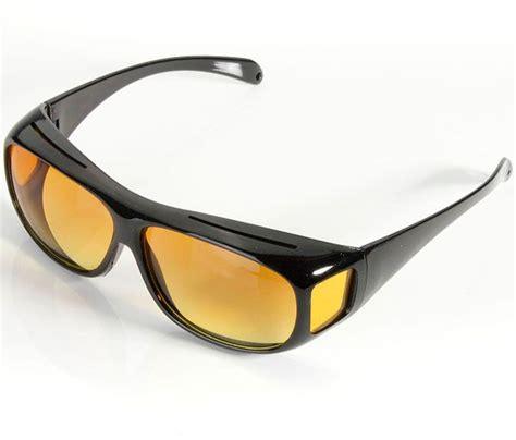 Kacamata Uv Protection Cat Eye Yellow Kacamata buy unisex optic vision driving anti glare hd uv