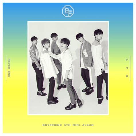download mp3 exo they never know download mini album boyfriend boyfriend 5th ep never