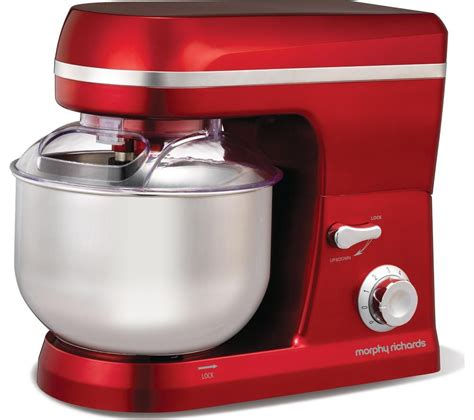 Mixer Crimson buy morphy richards 400010 stand mixer free delivery currys